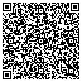 QR-код с контактной информацией организации САНТИНИ