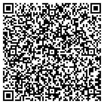 QR-код с контактной информацией организации КЕБАБ ХАУЗ КАФЕ