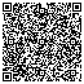 QR-код с контактной информацией организации ПРИЧАЛ