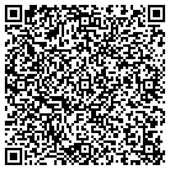 QR-код с контактной информацией организации ГАЛЕРЕЯ ОБУВИ