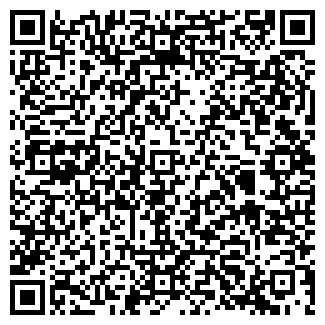 QR-код с контактной информацией организации БАЛЛИ