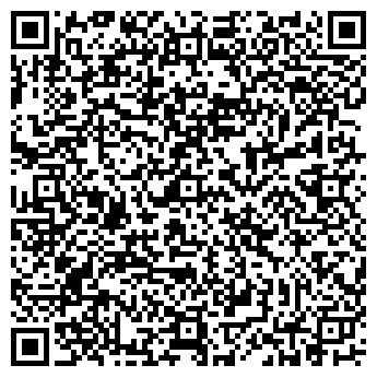 QR-код с контактной информацией организации ВЕСЕЛО ШАГАТЬ