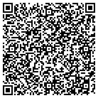 QR-код с контактной информацией организации ВЕСЕЛОВ, ЧП