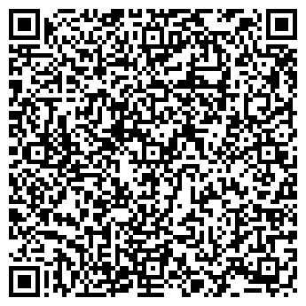 QR-код с контактной информацией организации ПРОМЕНАД ОБУВНОЙ САЛОН