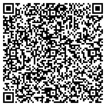 QR-код с контактной информацией организации GIOVANNI FABIANI