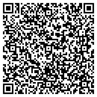 QR-код с контактной информацией организации TRINITI