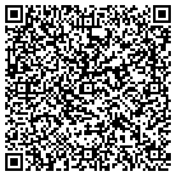 QR-код с контактной информацией организации КОСТЕР ИКП, ЗАО