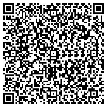 QR-код с контактной информацией организации КАРТРИДЖ, ООО