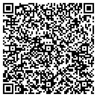 QR-код с контактной информацией организации ООО ИРИСОФТ