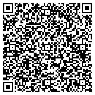 QR-код с контактной информацией организации М СОФТ, ООО
