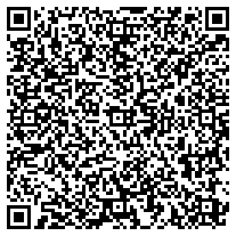 QR-код с контактной информацией организации НЕВСКИЙ 111, ООО