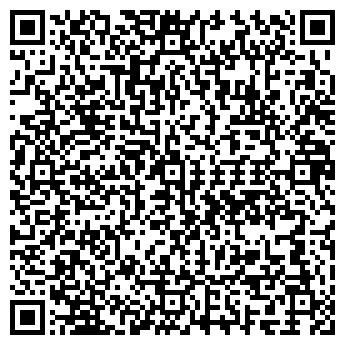 QR-код с контактной информацией организации ПЕТЕР СОФТ, ООО