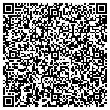 QR-код с контактной информацией организации ПРОЛОГ ДЕВЕЛОПМЕНТ СЕНТЕР СПБ, ООО