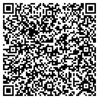 QR-код с контактной информацией организации SEADATA