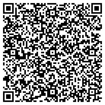 QR-код с контактной информацией организации ЦЕНТР ЗАКАЗОВ