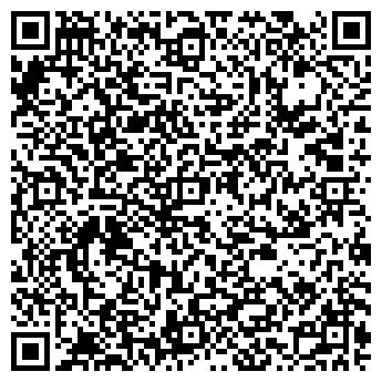 QR-код с контактной информацией организации CINEMA GROUP