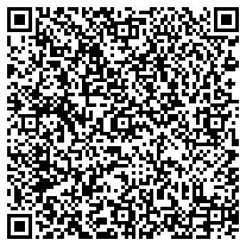 QR-код с контактной информацией организации ПЛАНЕТА АУДИО