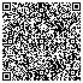 QR-код с контактной информацией организации ТЕХНОЛИГА