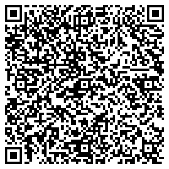 QR-код с контактной информацией организации I.S.P.A. - NORTH