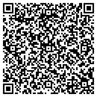 QR-код с контактной информацией организации JVC