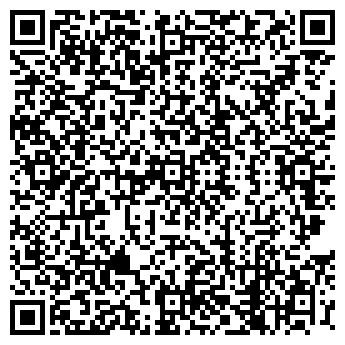 QR-код с контактной информацией организации LOEWE-FORUM