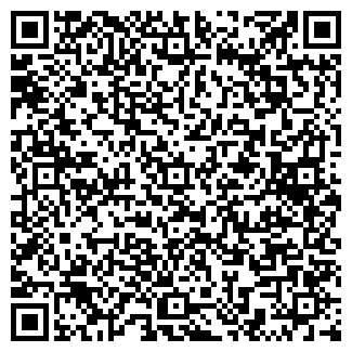 QR-код с контактной информацией организации PHILIPS