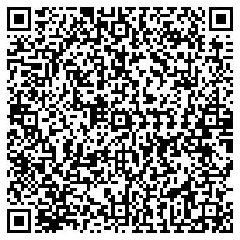 QR-код с контактной информацией организации УШКОВ И.В., ЧП