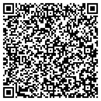 QR-код с контактной информацией организации MR DOORS