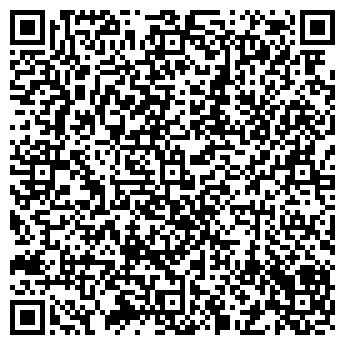 QR-код с контактной информацией организации БЮРО МЕБЕЛЬНЫХ ПРОЕКТОВ
