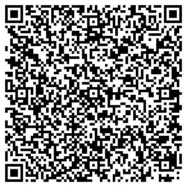 QR-код с контактной информацией организации РАСПРОДАЖА САЛОН КУХОННОЙ МЕБЕЛИ