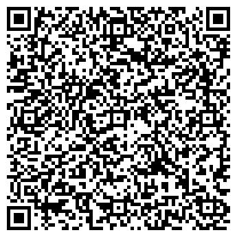 QR-код с контактной информацией организации BULTHAUP STUDIO