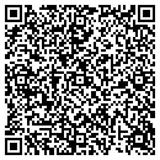 QR-код с контактной информацией организации DAUPHIN