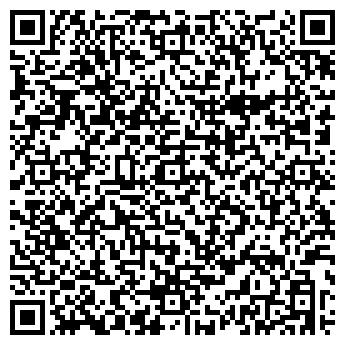 QR-код с контактной информацией организации БОЛЬШОЙ СВЕТ
