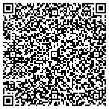 QR-код с контактной информацией организации АЭЛИТА