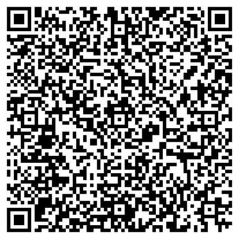 QR-код с контактной информацией организации БИДЖИС-ДИЗАЙН