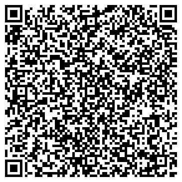 QR-код с контактной информацией организации ВОСТОЧНАЯ ГОСТИНАЯ, ООО