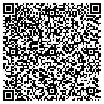 QR-код с контактной информацией организации ОЛИМП И КО