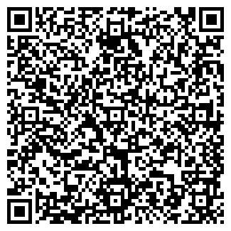 QR-код с контактной информацией организации ЕВРОРУСЬ