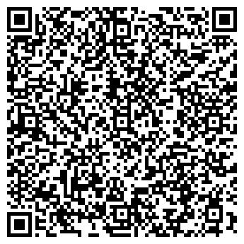 QR-код с контактной информацией организации БИРЮЛЁВО ТЦ