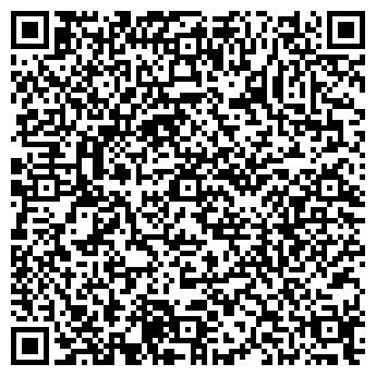 QR-код с контактной информацией организации ХЦ-С-ПЕТЕРБУРГ