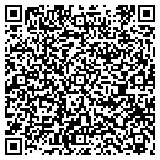 QR-код с контактной информацией организации ЕЛЕНА МИРО