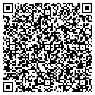 QR-код с контактной информацией организации ИКС-АКТ