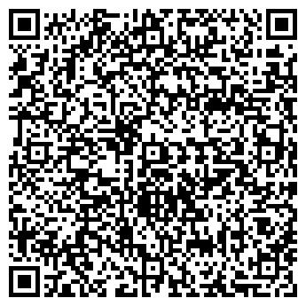 QR-код с контактной информацией организации ЛЕДИ ШАРМ ЭКОНОМ