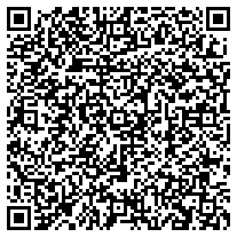 QR-код с контактной информацией организации ALESSANDRO FRENZA
