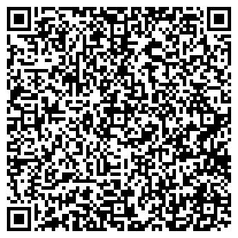 QR-код с контактной информацией организации BOUTIQUE № 5