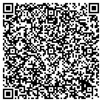 QR-код с контактной информацией организации CINZIAROCCA
