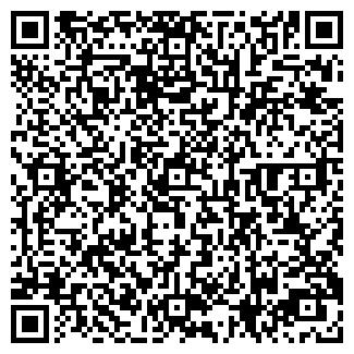 QR-код с контактной информацией организации FABI