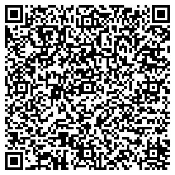 QR-код с контактной информацией организации FASHION DELICATESSES
