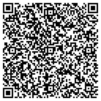 QR-код с контактной информацией организации FASHION FACTORY
