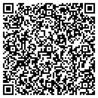 QR-код с контактной информацией организации FURLA